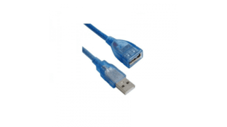 CABLE EXTENSOR USB 1.8M