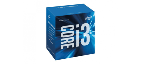 MICROPROCESADOR INTEL CORE I3 6100