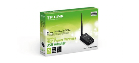 PLACA DE RED WIRELESS USB TP-LINK TL-WN7200ND
