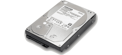 DISCO RIGIDO TOSHIBA 500GB SATA3