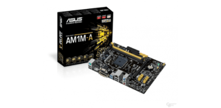 MOTHERBOARD ASUS AM1M-A