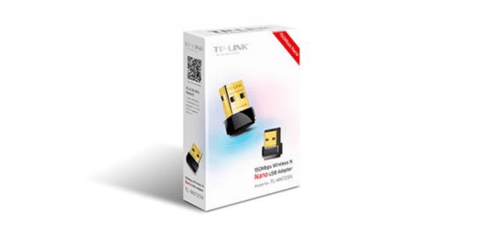 PLACA DE RED WIRELESS USB TP-LINK TL-WN725N