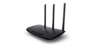 ROUTER WIRELESS TP-LINK TL-WR941ND