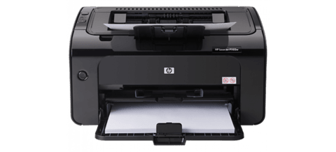 IMPRESORA HP LASER P1102W WIRELESS
