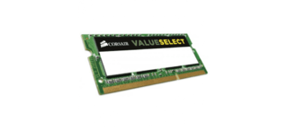MEMORIA RAM DDR3 CORSAIR 4GB 1600