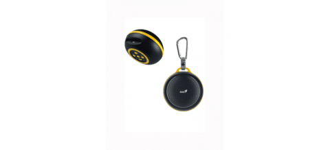PARLANTES BLUETOOTH GENIUS SP-906BT