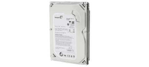 DISCO RIGIDO SEAGATE 500GB