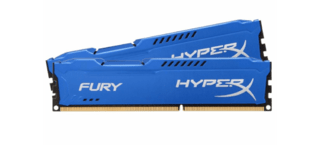 MEMORIA RAM DDR3 KINGSTON HYPER-X 8GB 1600