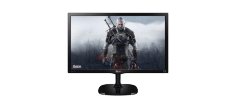 MONITOR LED LG 22MP57HQ