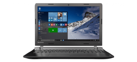 NOTEBOOK LENOVO IDEAPAD 100-15IBD