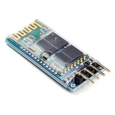 Módulo Trasceiver Bluetooth HC-05 Rs232/ttl Arduino Pic Avr