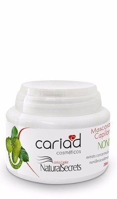 Máscara Natural Secrets Noni 200 ml