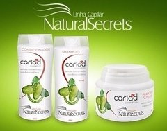 Máscara Natural Secrets Noni 200 ml - comprar online