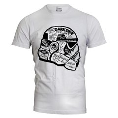 Camiseta masculina Star Wars Darkside Outlaw