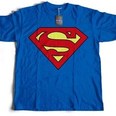 Camiseta Superman Classic