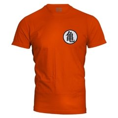 Camiseta Dragon Ball - Goku - Kame Sennin