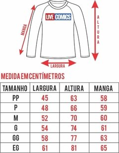Camiseta Manga Longa Raglan Skywalker vs Vader Star Wars na internet