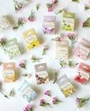 Japanese washi Coleccion Flowers