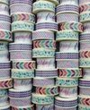 Washi estandard 15 mm x 10 m acuarelas