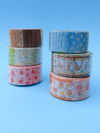 Washi Patchwork Kawaii XL20 mm * 5 m MGcity