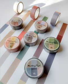 Washi SWATCHES InfeelMe 15 mm x 5 m