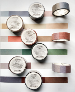 Washi SWATCHES InfeelMe 15 mm x 5 m en internet