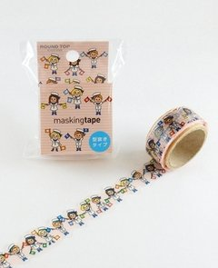 Japanese Washi Coleccion TIPS - Casa Washi