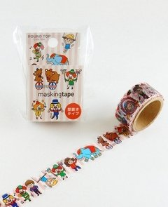 Japanese Washi Coleccion TIPS