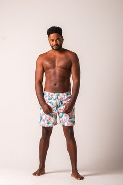 BEACH SHORT FRESH VIBES - comprar online
