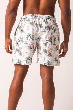 Beach short - wild village - loja online