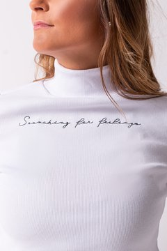 BLUSA SEARCHING FOR FEELINGS - comprar online