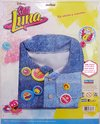 "KIT CHALECO + ACCESORIOS ""SOY LUNA"""