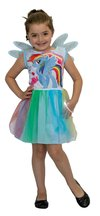 Disfraz My Little Pony Rainbow Dash