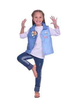 Kit Chaleco + Accesorios Soy Luna