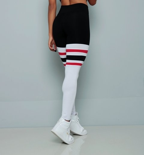 Legging sock americana