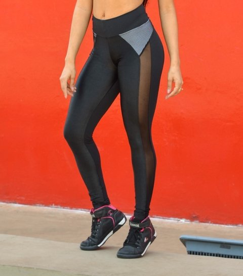 Legging Black ice
