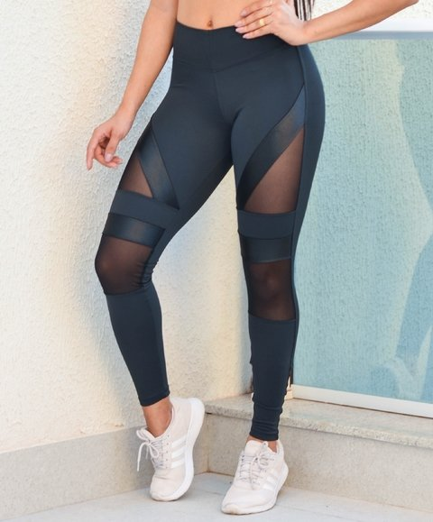 Legging Bad girl