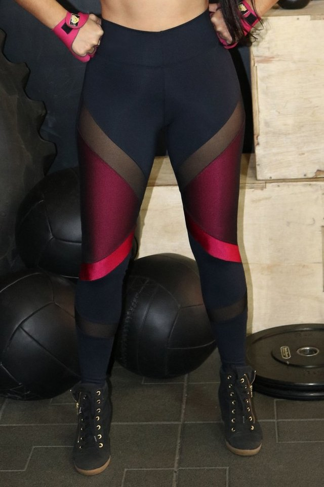 Legging Three Band