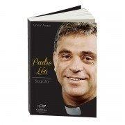 Livro Padre Léo - Biografia