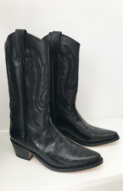 Texana crocco Deluxe Black  en internet