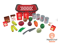 COMPRAS MASTERCHEF JUNIOR - BIG STAR na internet