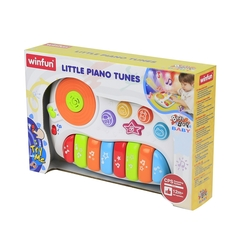 PIANINHO DIVERTIDO- YES TOYS - comprar online