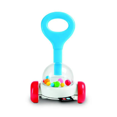 CHOCALHO DIVERTIDO - FISHER-PRICE