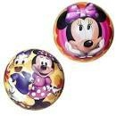 BOLA VINIL MINNIE - ZIPPY TOYS