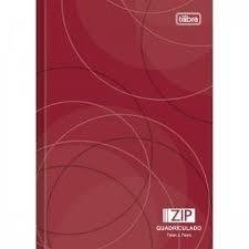 CADERNO BROCHURA CD 1 4 QUADRICULADO 0.7 ZIP..96 FLS na internet