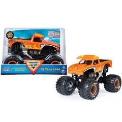 MONSTER JAM 1:24 COL. LECTOR- SUNNY