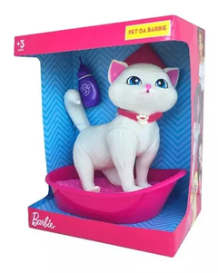 BARBIE PET CUIDADOS COM BLISSA - PUPEE