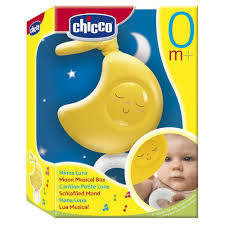 LUA MUSICAL - CHICCO