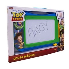 LOUSA MAGICA TOY STORY- TOYNG