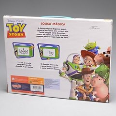 LOUSA MAGICA TOY STORY- TOYNG - comprar online